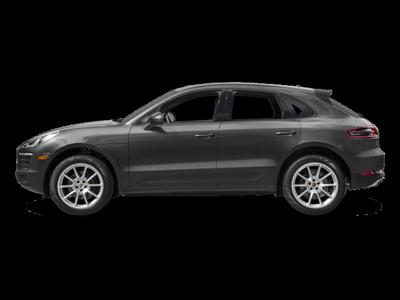 New 2018 Porsche Macan