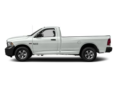 "New 2018 Ram 1500 Tradesman 4x2 Regular Cab 6'4"" Box"