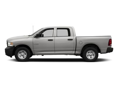 "New 2018 Ram 1500 Express 4x2 Crew Cab 5'7"" Box"