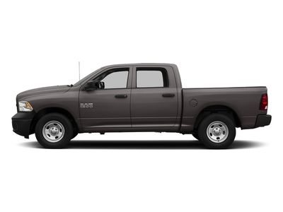 "New 2018 Ram 1500 Express 4x4 Crew Cab 5'7"" Box"