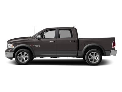 "New 2018 Ram 1500 Laramie 4x4 Crew Cab 5'7"" Box"