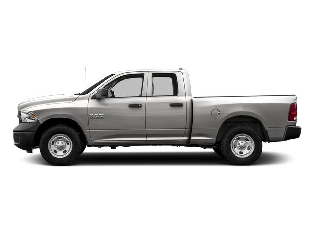 "2018 Ram 1500 Tradesman 4x2 Quad Cab 6'4"" Box"