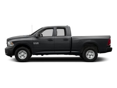 "New 2018 Ram 1500 Tradesman 4x2 Quad Cab 6'4"" Box"