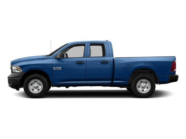 "2018 Ram 1500 Tradesman 4x2 Quad Cab 6'4"" Box"
