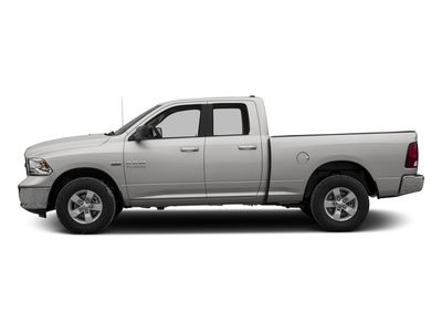 """2018 Ram 1500 Big Horn 4x4 Quad Cab 6'4"""" Box - Click to see full-size photo viewer"""