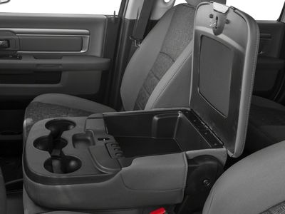 "2018 Ram 2500 SLT 4x4 Mega Cab 6'4"" Box - Click to see full-size photo viewer"