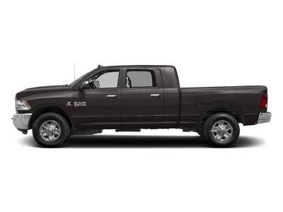 "New 2018 Ram 2500 SLT 4x4 Mega Cab 6'4"" Box"