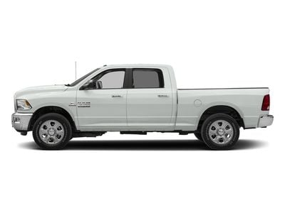 "New 2018 Ram 2500 SLT 4x4 Crew Cab 6'4"" Box"