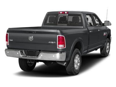 "2018 Ram 2500 Laramie 4x4 Crew Cab 6'4"" Box - Click to see full-size photo viewer"