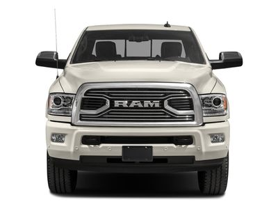 """2018 Ram 2500 Limited 4x4 Crew Cab 6'4"""" Box - Click to see full-size photo viewer"""
