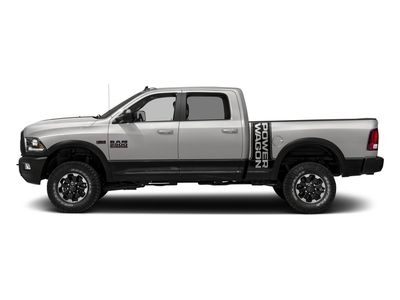 "New 2018 Ram 2500 Power Wagon 4x4 Crew Cab 6'4"" Box"