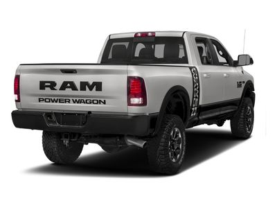 "2018 Ram 2500 Power Wagon 4x4 Crew Cab 6'4"" Box - Click to see full-size photo viewer"