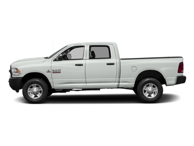 Ram 3500 Cab-Chassis