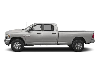 "New 2018 Ram 3500 Big Horn 4x4 Crew Cab 6'4"" Box"