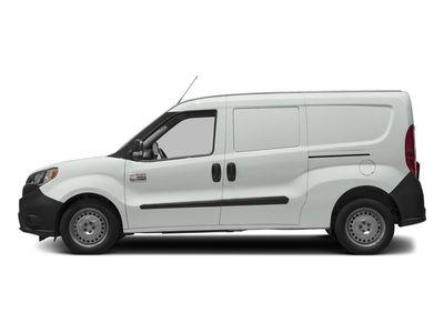 New 2018 Ram ProMaster City Cargo Van Tradesman Van