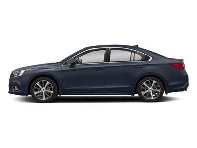 2018 Subaru Legacy 2.5i Limited Sedan