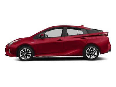 New 2018 Toyota Prius Three Touring Sedan