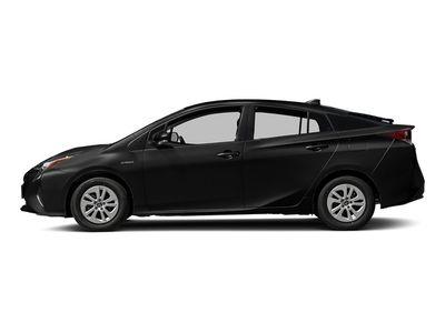 New 2018 Toyota Prius Three Sedan