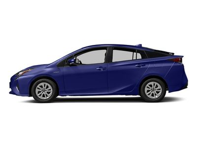 New 2018 Toyota Prius Two Sedan