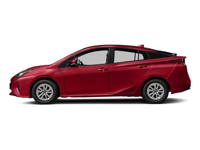 New 2018 Toyota Prius Four Sedan
