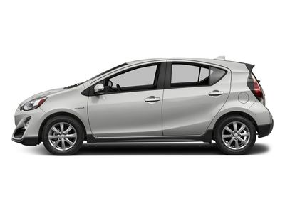 New 2018 Toyota Prius c Two Sedan