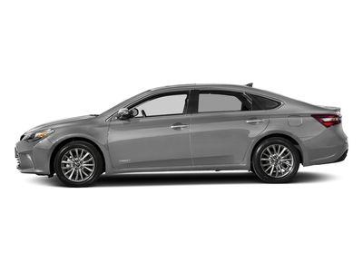 New 2018 Toyota Avalon Hybrid Limited Sedan