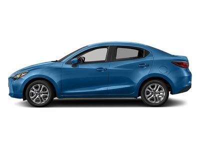 New 2018 Toyota Yaris iA Automatic Sedan