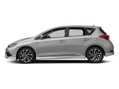 New 2018 Toyota Corolla iM CVT Sedan