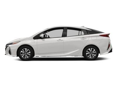 New 2018 Toyota Prius Prime Plus Sedan