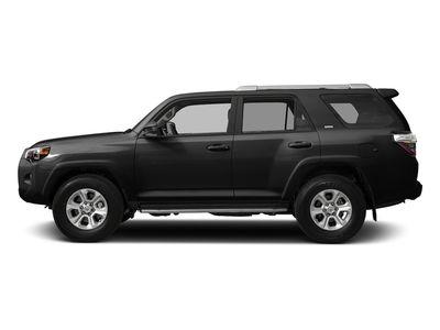 New 2018 Toyota 4Runner SR5 4WD SUV