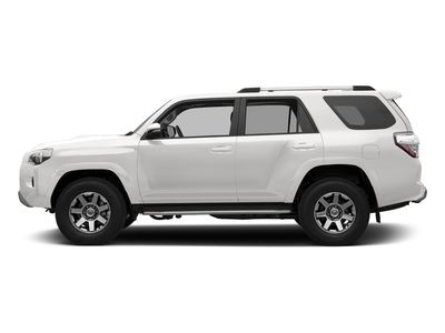 New 2018 Toyota 4Runner TRD Off Road 4WD SUV