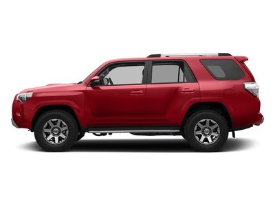New 2018 Toyota 4Runner TRD Off Road Premium 4WD SUV