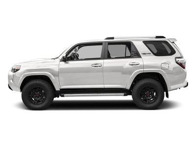 New 2018 Toyota 4Runner TRD Pro 4WD
