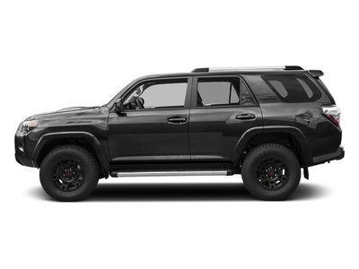 New 2018 Toyota 4Runner TRD Pro 4WD SUV