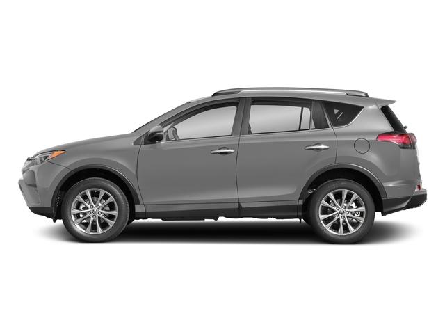 2018 Toyota RAV4 SE FWD