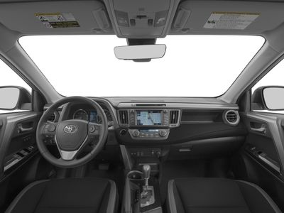 2018 Toyota RAV4 SE FWD - Click to see full-size photo viewer