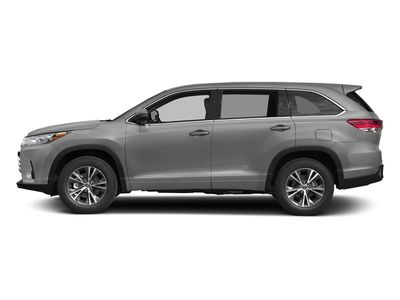 2018 Toyota Highlander LE I4 FWD - Click to see full-size photo viewer