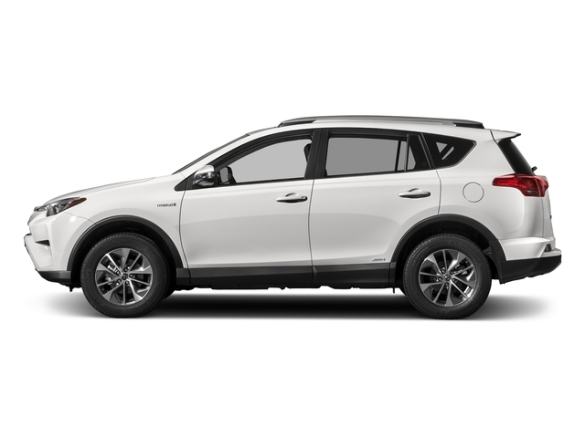 Available on all 2018 Toyota RAV4 models.  All Trim Levels, including Hybrid models