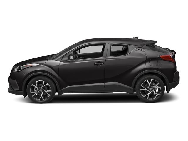 Front Wheel Drive Suv New 2018 Toyota C Hr Xle Premium Fwd
