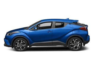 New 2018 Toyota C-HR XLE Premium FWD SUV