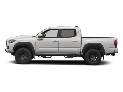 TRD Pro Double Cab 5' Bed V6 4x4 Automatic