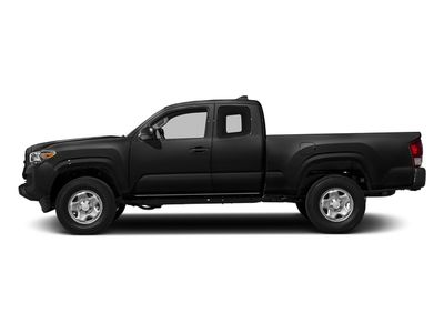 New 2018 Toyota Tacoma SR Access Cab 6' Bed I4 4x4 Automatic Truck