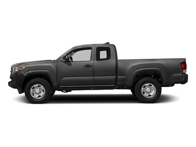 New 2018 Toyota Tacoma SR Access Cab 6' Bed I4 4x2 Automatic