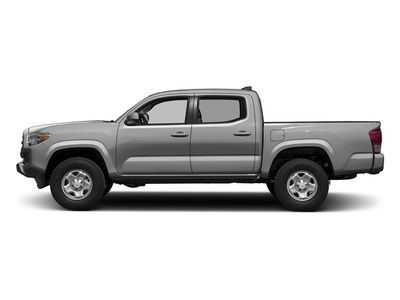 New 2018 Toyota Tacoma SR Double Cab 5' Bed V6 4x4 Automatic