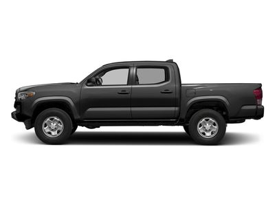New 2018 Toyota Tacoma SR Double Cab 5' Bed I4 4x2 Automatic