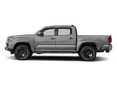 New 2018 Toyota Tacoma SR5 Double Cab 5' Bed V6 4x4 Automatic
