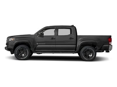 New 2018 Toyota Tacoma SR5 Double Cab 5' Bed V6 4x2 Automatic Truck