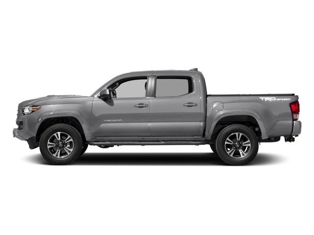 2018 Toyota Tacoma TRD Sport Double Cab 5' Bed V6 4x2 Automatic