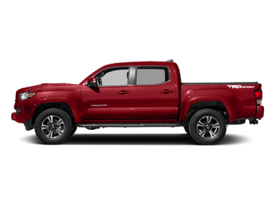 TRD Sport Double Cab 5' Bed V6 4x2 Automatic