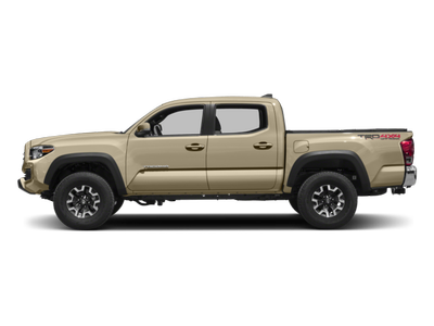 TRD Off Road Double Cab 5' Bed V6 4x2 Automatic